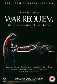 War Requiem Poster