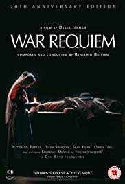 War Requiem(1989) Poster - Movie Forum, Cast, Reviews