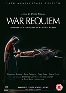 Best sites to watch divx movies War Requiem [720