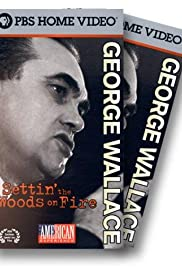 George Wallace: Settin' the Woods on Fire Poster