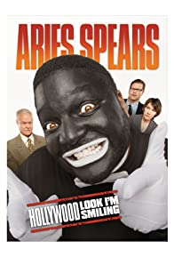 Primary photo for Aries Spears: Hollywood, Look I'm Smiling
