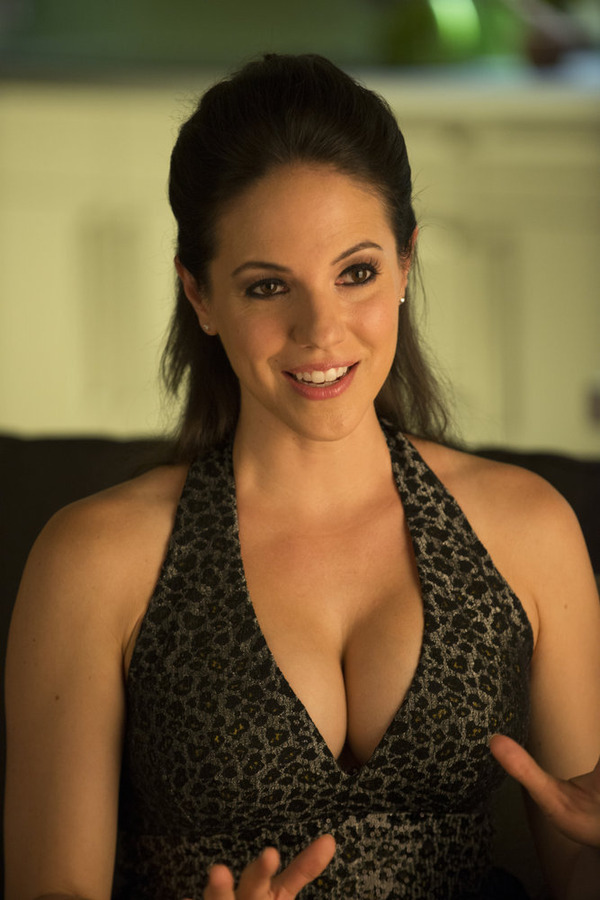 Anna Silk Nude Photos 19