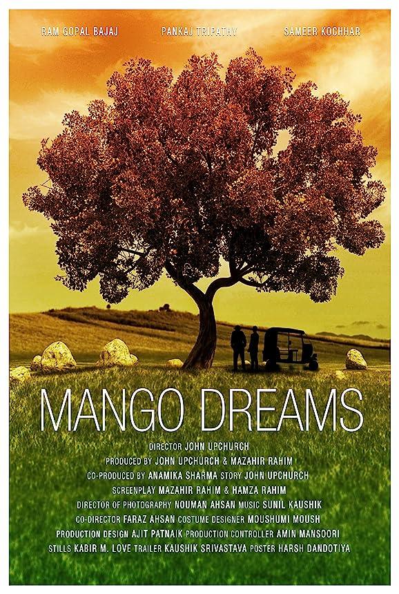 Mango Dreams (2016) Hindi NF WEB-DL x264 AAC Esub