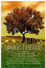 Mango Dreams Poster