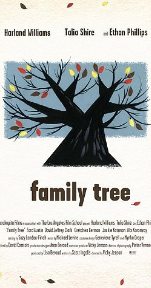 Family Tree (2003) - Harland Williams as Jake - IMDb