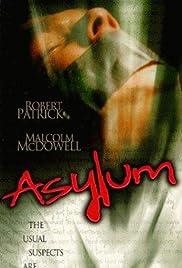 Asylum(1997) Poster - Movie Forum, Cast, Reviews