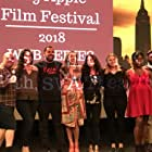 Chronicles of a Bleep Year Old Woman, Big Apple Film Festival