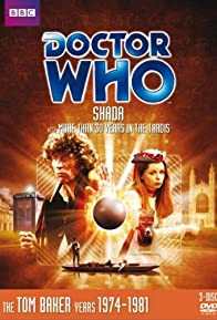 Primary photo for Doctor Who: Shada