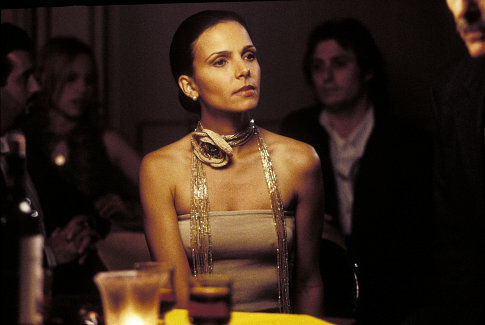 Luciana Pedraza in Assassination Tango (2002)