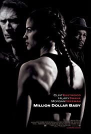 Million Dollar Baby (2004) Poster - Movie Forum, Cast, Reviews