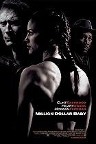 Million Dollar Baby (2004) Poster