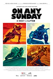 On Any Sunday, The Next Chapter (2014) 1080p