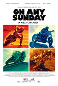 Good movies list to watch On Any Sunday: The Next Chapter [1280x720p]