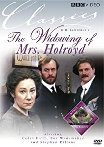 Movie trailer download mpg The Widowing of Mrs. Holroyd [4K2160p]