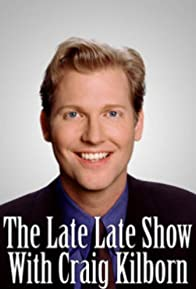 Primary photo for The Late Late Show with Craig Kilborn