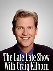 The Late Late Show with Craig Kilborn USA