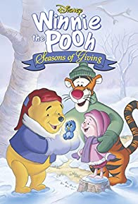 Primary photo for Winnie the Pooh: Seasons of Giving