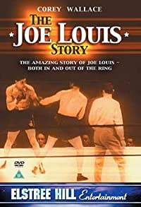 Primary photo for The Joe Louis Story