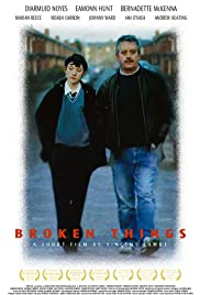 Broken Things Poster