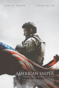 Primary photo for American Sniper