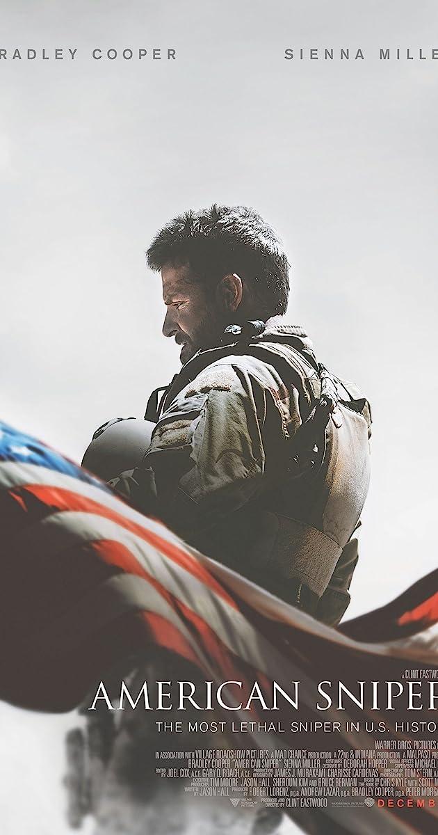Subtitle of American Sniper