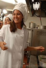 Season 1, Episode 8: Kitchen Goddess