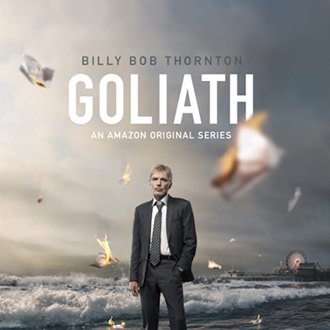 Billy Bob Thornton in Goliath (2016)