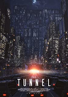Tunnelen (2016)