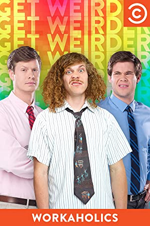 Where to stream Workaholics