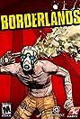Borderlands (2009) Poster