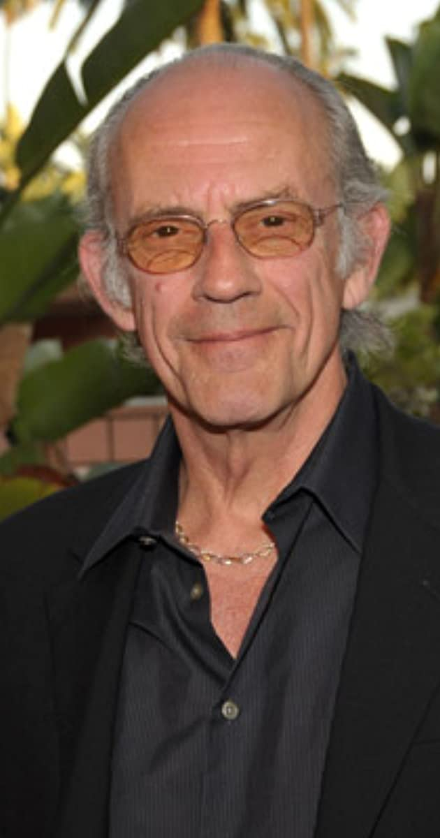 Christopher Lloyd Imdb