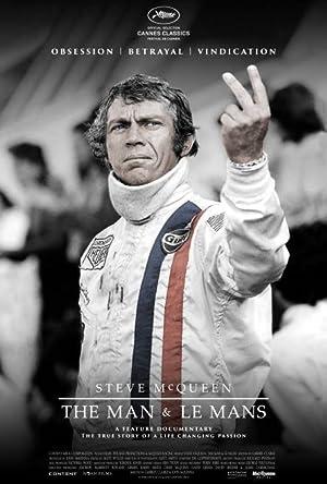 Where to stream Steve McQueen: The Man & Le Mans
