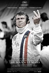Primary photo for Steve McQueen: The Man & Le Mans