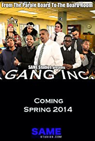 Primary photo for Gang Inc.