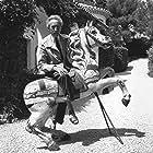 Jean Cocteau in Carousel (1956)