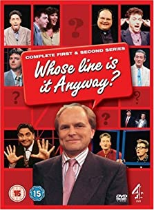 Whose Line Is It Anyway? (1988–1998)