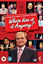 Whose Line Is It Anyway? (1988) Poster