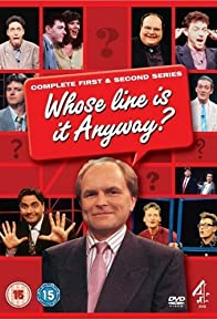 Primary photo for Whose Line Is It Anyway?