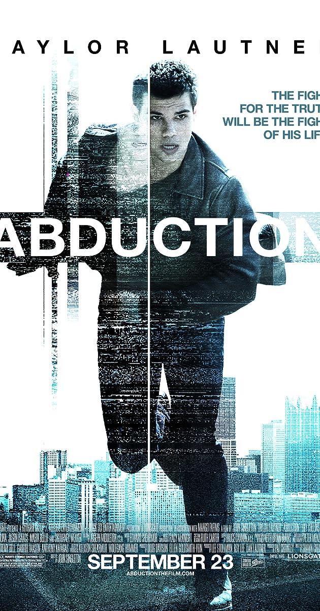 Subtitle of Abduction
