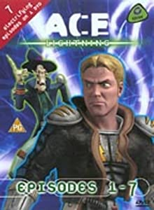 Ace Lightning full movie online free