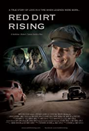 Red Dirt Rising (2014) Poster - Movie Forum, Cast, Reviews