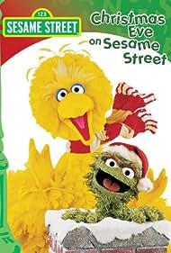 Christmas Eve on Sesame Street (1978) Poster - Movie Forum, Cast, Reviews