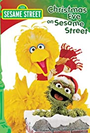 Christmas Eve on Sesame Street Poster