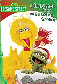 Primary photo for Christmas Eve on Sesame Street