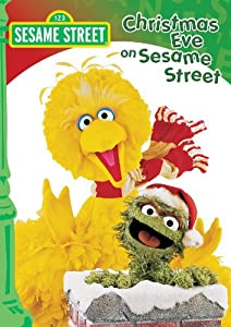 Christmas Eve on Sesame Street USA