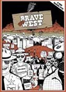 New release movies Brave New West USA [2K]