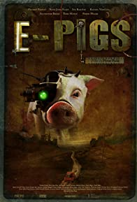 Primary photo for E-Pigs