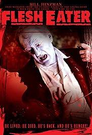 FleshEater Poster