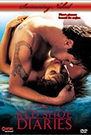 Red Shoe Diaries 17: Swimming Naked(2001) Poster - Movie Forum, Cast, Reviews