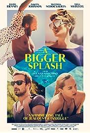 A Bigger Splash (2015) filme kostenlos